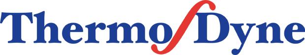 Thermo-Dyne Retina Logo