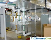 ClimateCraft Fairview Installation