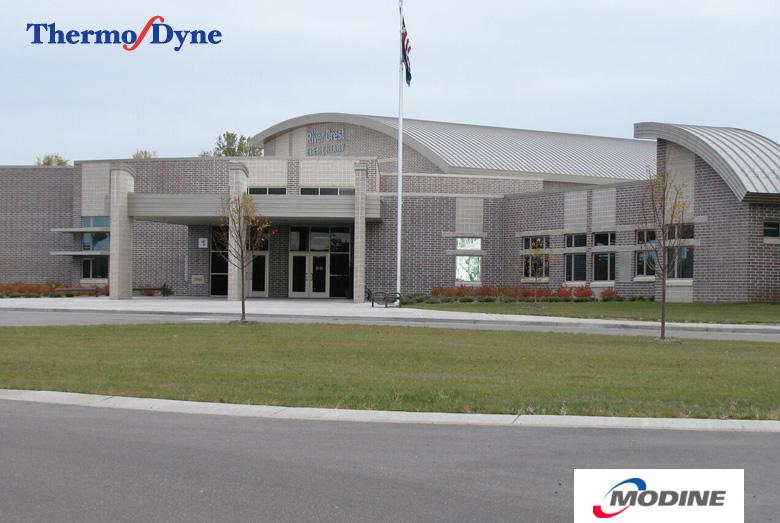 River Crest Elementary School